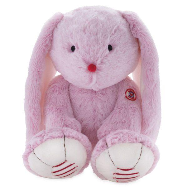 Rouge grande conejito rosa 38cm