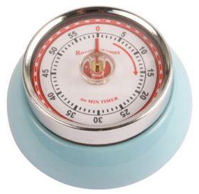 Magnetic Kitchen Timer - Blue