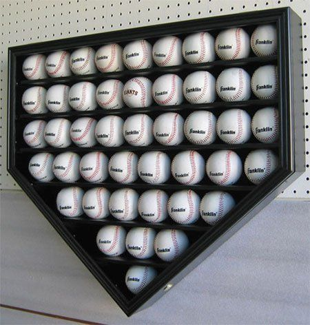 Build Baseball Display Case Woodworking Projects Amp Plans