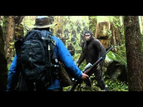 @@ La Planète des singes : l'affrontement film complet en Français