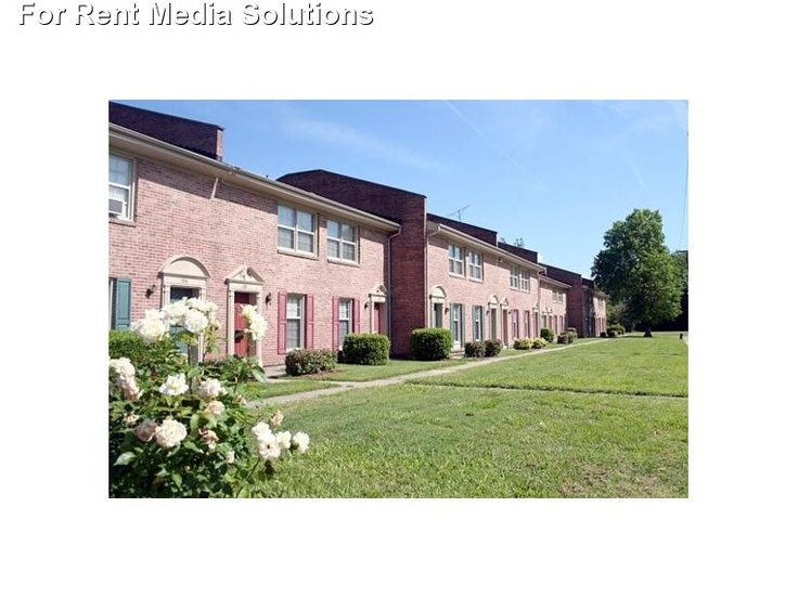 West County Townhouses & Gosnold Mews Apartments