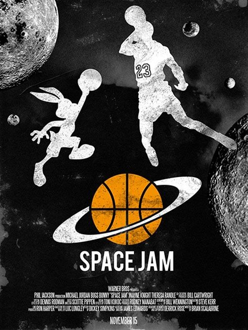 Bugs Bunny Space Jam Wallpaper New Wallpapers