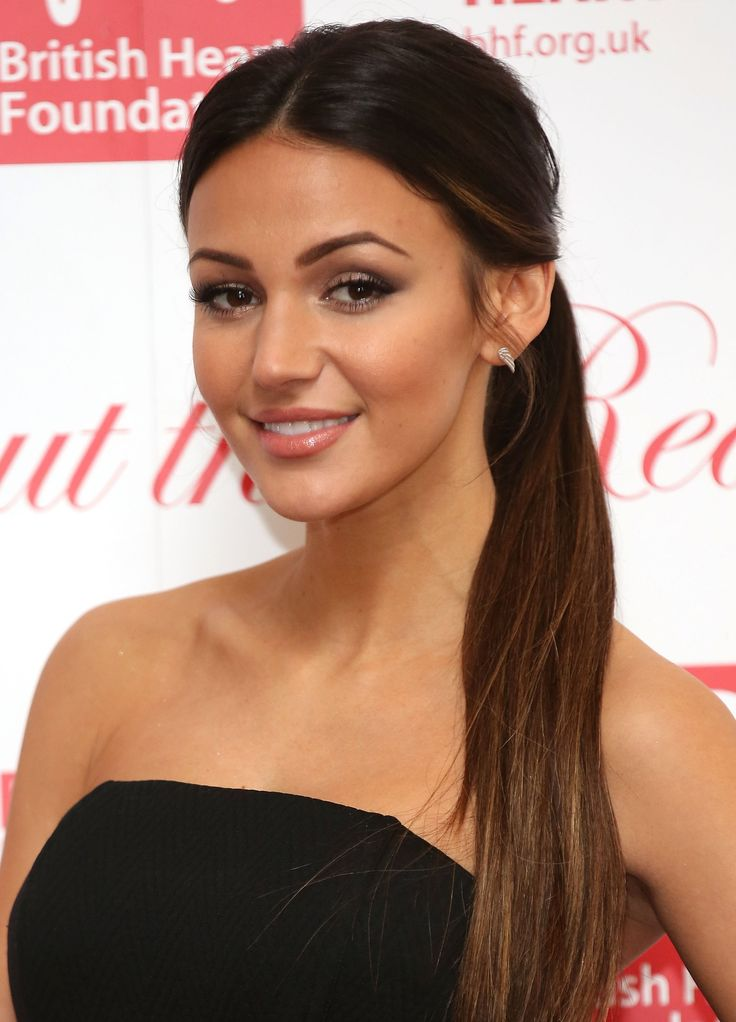 Michelle Keegan More
