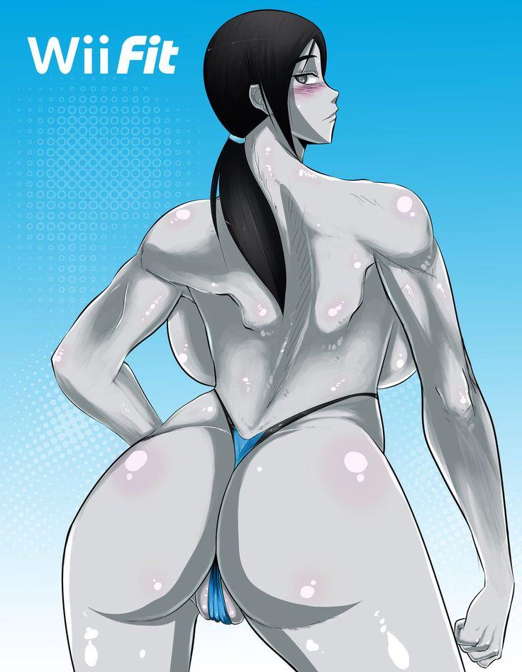 Right! good Sexy samus boobs
