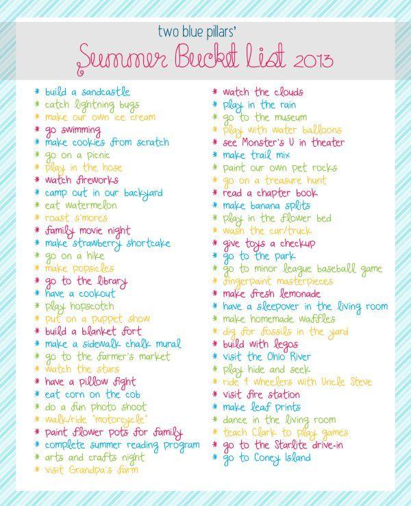 Boyfriend girlfriend relationship couple list bucket list ...