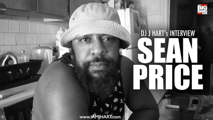 SEAN PRICE x DJ J HART - Mic Tyson interview #BBS