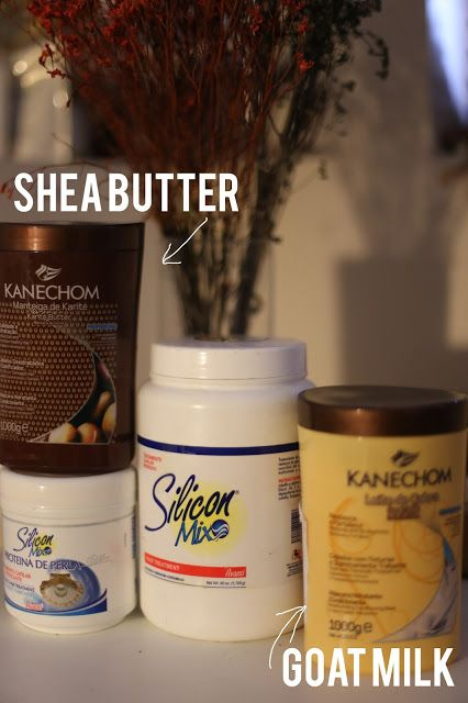 Relaxed Hair Health: Did the Silicon Mix & Kanechom blend live up to its hype?