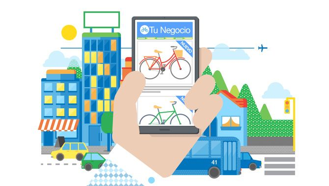 Google AdWords . Mov - Juan Casal - design/animation