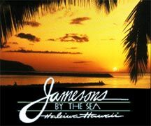 Jameson's By The Sea Restaurant - Haleiwa