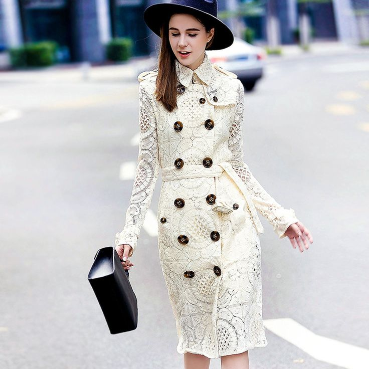 117 best Aliexpress Coats images on Pinterest | Trench coats ...