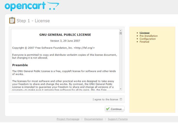 Στο προηγούμενο άρθρο είδαμε πως μπορούμε να ξεκινήσουμε την κατασκευή e-shop με το OpenCart. Είδαμε πως μπορούμε να κατεβάσουμε τα αρχεία από την κατάλληλη διεύθυνση καθώς και πως μπορούμε να ανεβάσουμε τα αρχεία στο server. Επίσης είδαμε κάποιες λεπτομέρειες αυτής της διαδικασίας. κατασκευή e-shop Η κατασκευή ηλεκτρονικού καταστήματος με το …