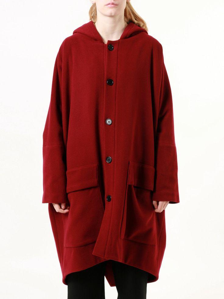 Lucio Vanitti - Purple coat fw14 collection -guyafirenze.com