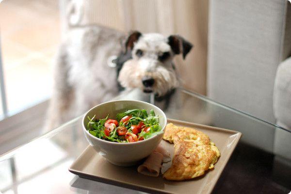 Cenas para dieta, los trucos