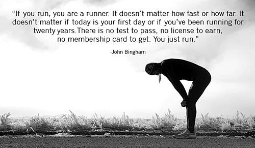 So trueMarathons Inspiration, Half Marathons, Runners, Favorite Quotes, Blog, Running Quotes, Fit Motivation, Cards, Healthy Life