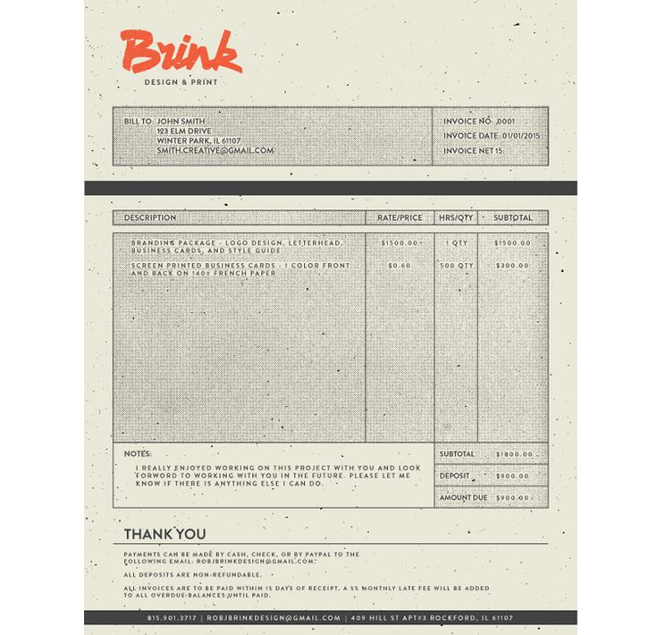 90 best Invoices  Stationery images on Pinterest Corporate - invoice format for consultancy