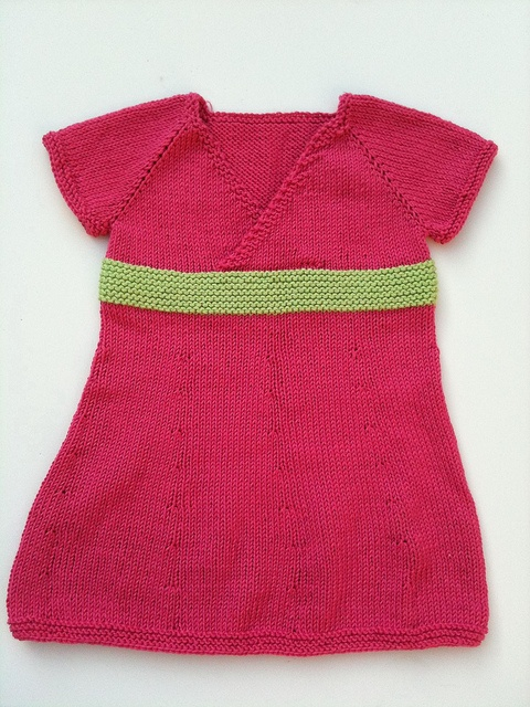 Dress for 2yo