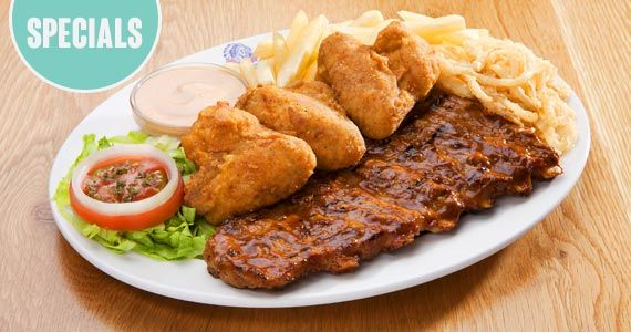 Get Special Offers From Spur Steak Ranches