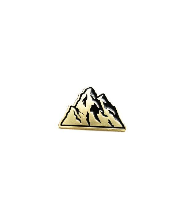 #mountain #pin #pingame #pins #przypinka #adventure #enamel #travel #journey