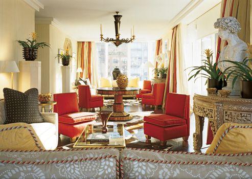 Interior Decorator Blogs 33 best thomas britt images on pinterest | architectural digest