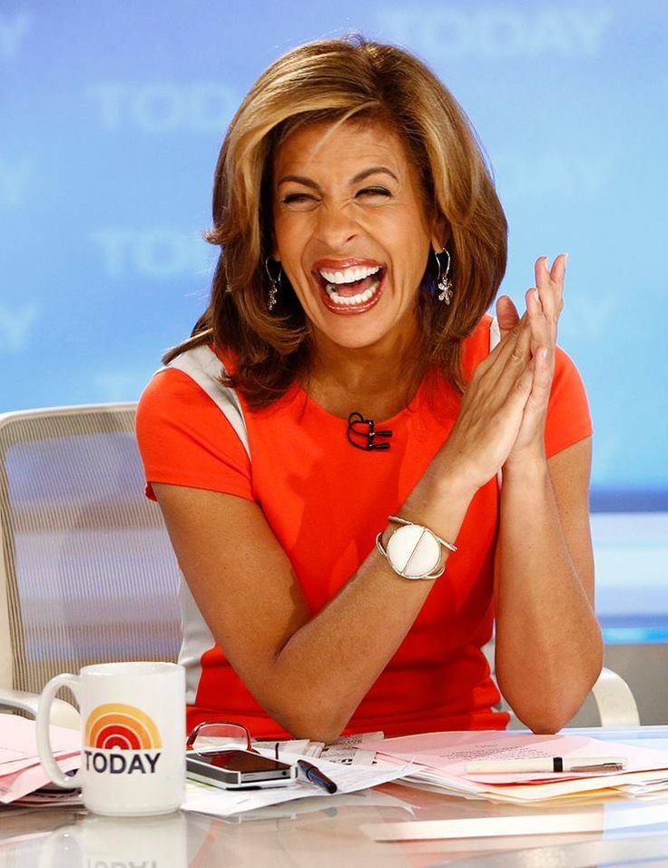 Hoda Kotb returning to 'Today' on Monday