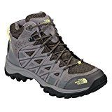 The North Face Women's Storm III Mid Waterproof Hiking Boot