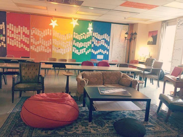 Classroom Eye Candy 1 A Flexible Seating Paradise