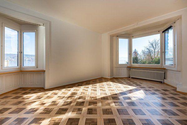 5 5 Zimmer Wohlfuhloase Mit Sehr Grosser Terasse Direkt Am Zurisee 5 Zimmer Wohnung Wohnung In Zurich Wohnung Mieten