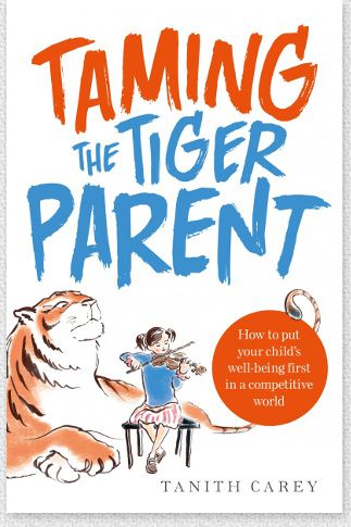 Taming the Tiger Parent on http://www.thekidscoach.org.uk/parenting-2/taming-tiger-parent/