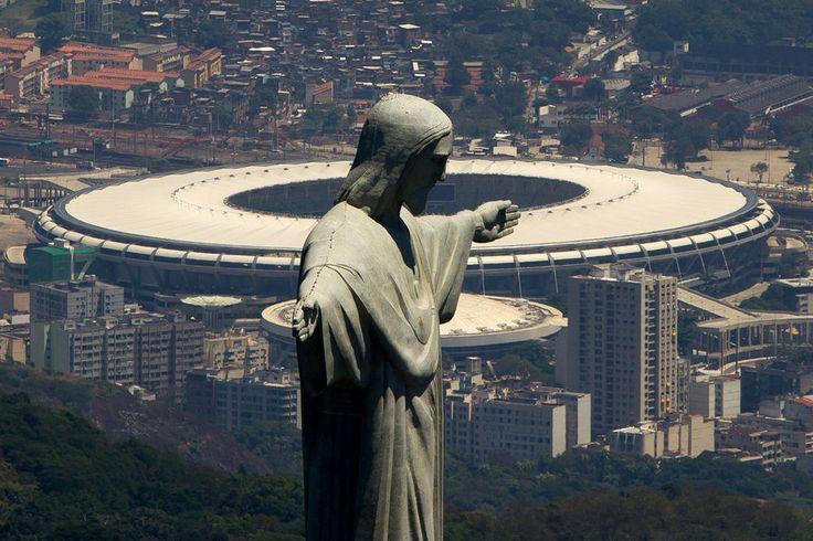 Mundial Brasil 2014 | El blog del viajero y los placeres de la vida