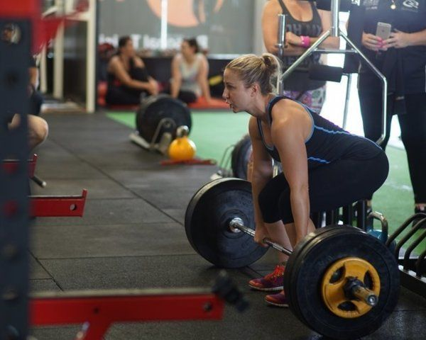 NuStrength is a private personal training studio located in Upper Mount Gravatt. Let us educate and train you to be the strongest version of yourself.