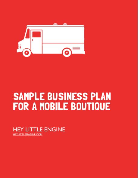 Ryan Cozens, owner of Simply Guapa in Denver, gives us the rundown on planning a mobile boutique build-out based on everything she learned planning her own.