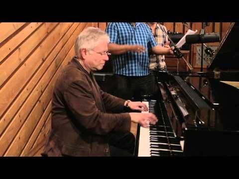 Alan Menken and the cast of Aladdin perform this fun medley.