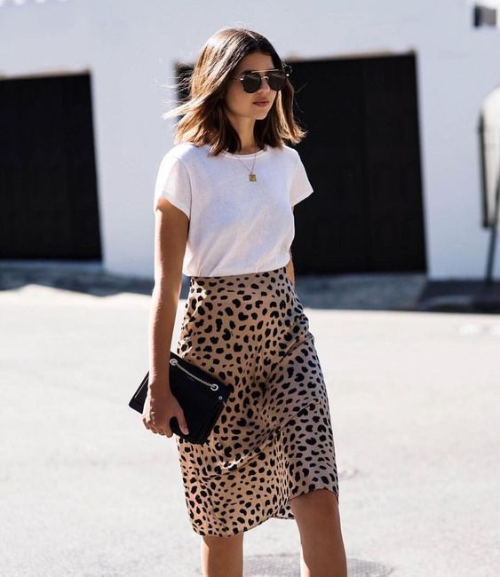 Frühjahr Sommer 2019 Mode: Trends, die man jetzt schon kaufen und lange geniessen sollte