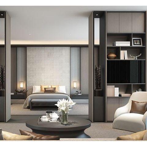Oltre 25 fantastiche idee su testata del letto in legno su for Piani di una casa piani con suite di legge