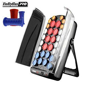 Babyliss Heated Rollers.