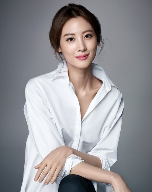 "Claudia Kim. Great in ""Marco Polo"", waiting to see her on Avengers: Age of Ultron"