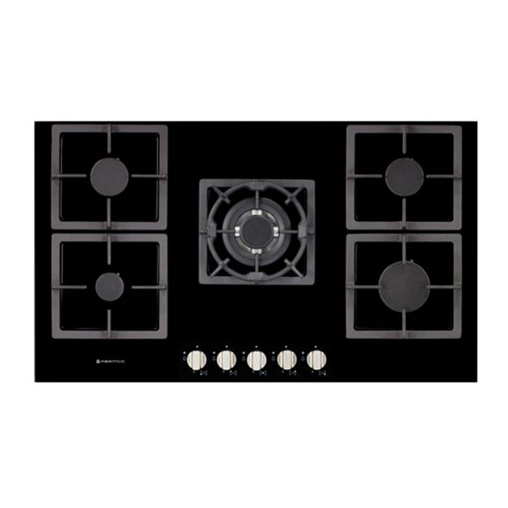 Bunnings Kitchens Design: Find Parmco 5 Burner 900mm Gas Hob Glass At Bunnings