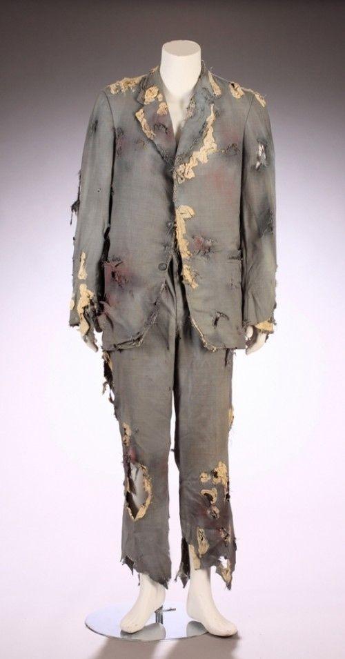 Zombie daywear