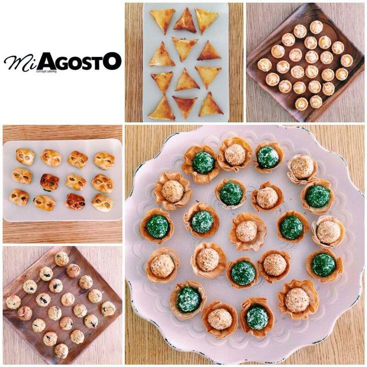Toplantıları keyifli kılan lezzetler için www.miagosto.com