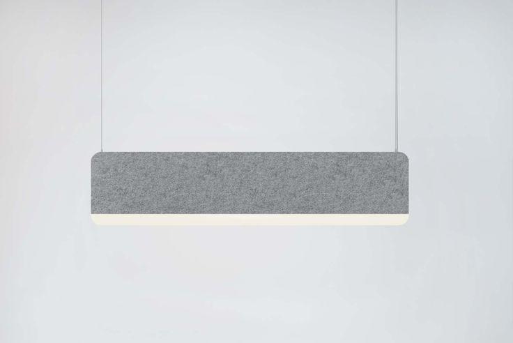 ANDLIGHT - SLAB 150 GREY - DESIGN LUKAS PEET 2012