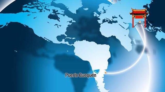 PUERTO QUEQUEN: CHINA PRINCIPAL DESTINO DE MAS DE 500 MIL TONELADAS EN UN MES   China es el principal destino: Más de 500 mil toneladas en un mes Hasta la primera quincena de mayo se encuentran en rada y anunciados para ingresar a Puerto Quequén trece buques que suman una carga de 495 mil toneladas de soja y uno de 18 mil toneladas de aceite de girasol para zarpar con destino a China. El presidente del Consorcio de Gestión del Puerto de Quequén Dr. Arturo Rojas aseguró que de nuestro puerto…