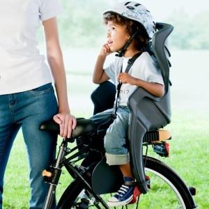 Siège vélo enfant et bébé : Relax mixte de 9 mois à 5 ans
