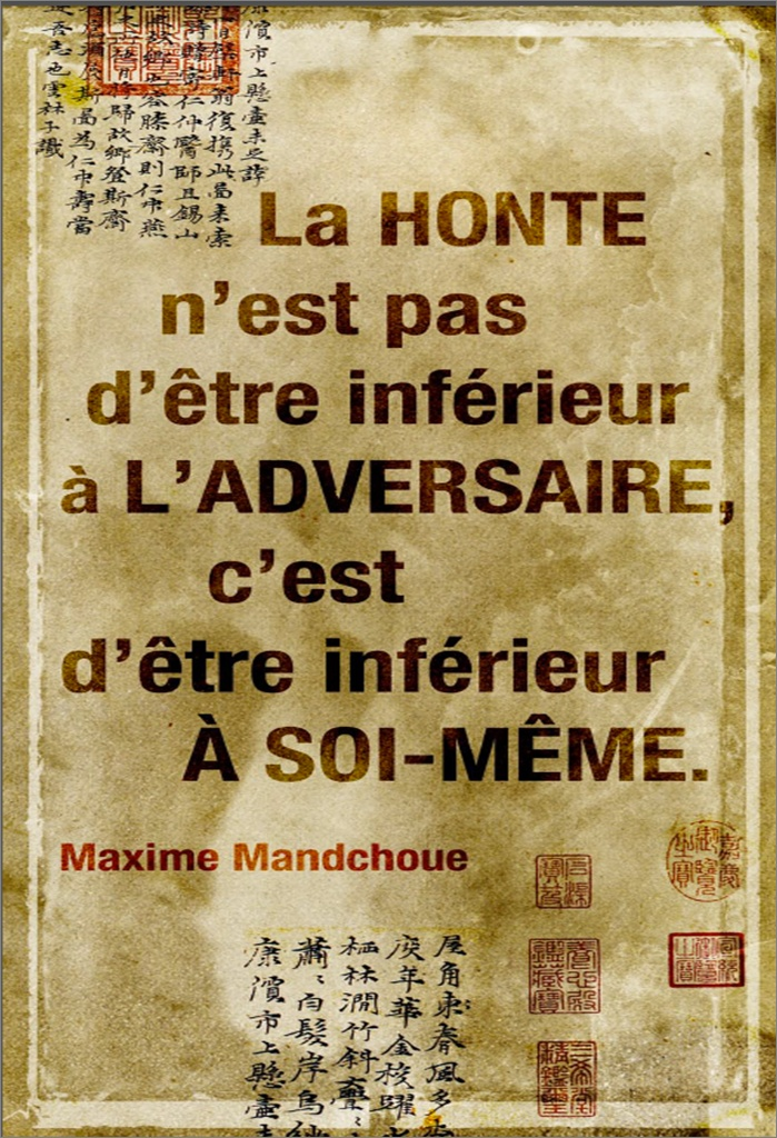 Maxime Mandchoue