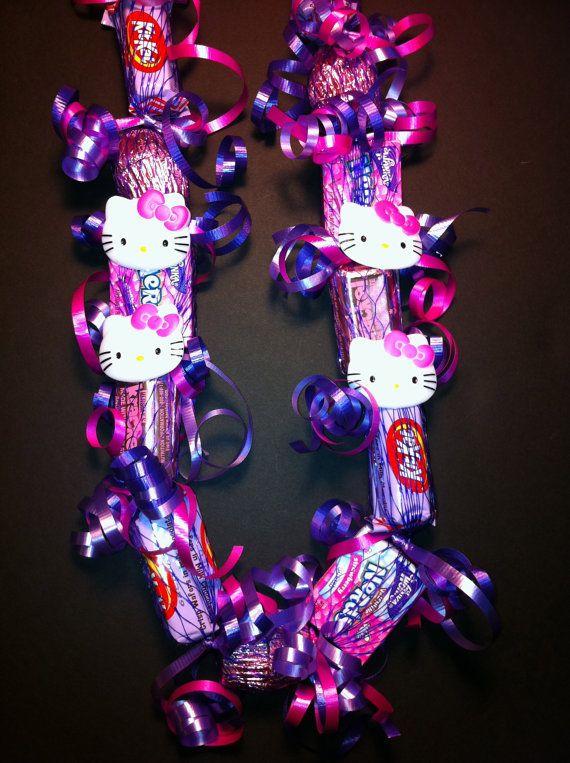 Children's Hello Kitty Birthday Theme Candy Le…