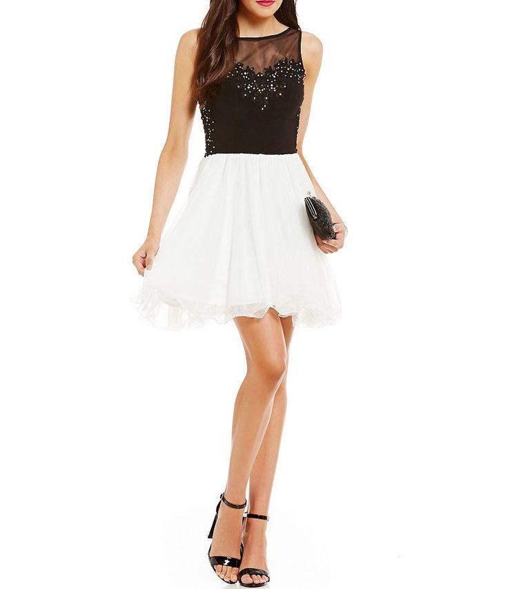 69 best Dillard\'s Modeling images on Pinterest | Junior dresses ...