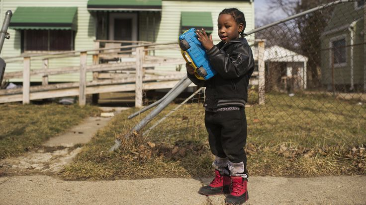 Head Start Program Expanded In Flint To Help Kids Exposed To Lead