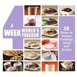 4 week diet