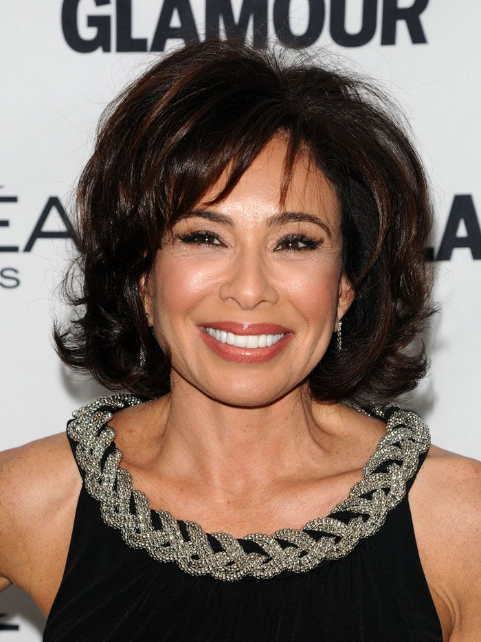 Judge Jeanine Pirro | In Fresh | Pinterest | Jeanine Pirro ...