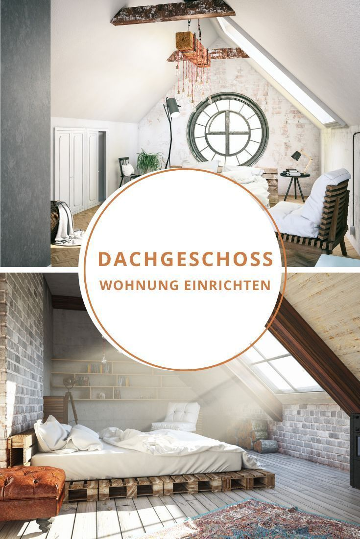 Schlafzimmer Mit Dachschragen Optimal Einrichten In 2020