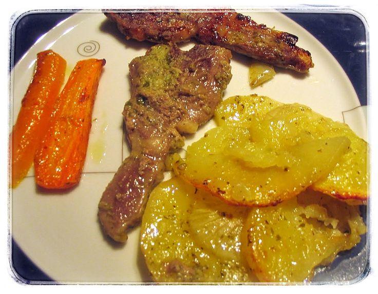 NAVIDAD: Carnes ~ Comer especial